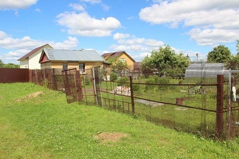 Продаю бревенчатый дом, земельный участок 9 соток в д. Титово - Фото 2