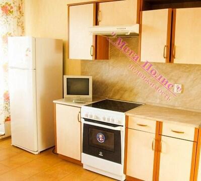 Сдается 1-комнатная квартира 42 кв.м.в новом доме ул. Шацкого 11 - Фото 1