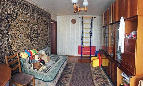 Трехкомнатная квартира в центре г.Орел - Фото 4