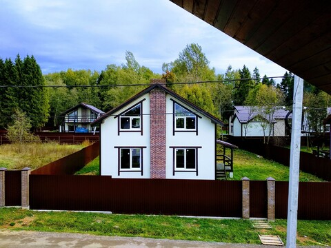 Продам дом 160 кв.м. 8 cоток - Фото 1