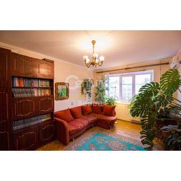 Продается 3-комнатная квартира общей площадью 66 кв.м - Фото 2