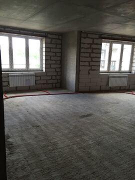 Продается 3-х ком. кв. без отделки, 109 кв.м на 3-этаже, в Селятино - Фото 4