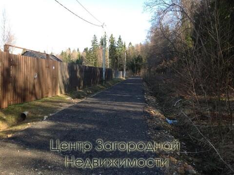 Дом, Новорижское ш, Волоколамское ш, 90 км от МКАД, Литвиново д. . - Фото 3