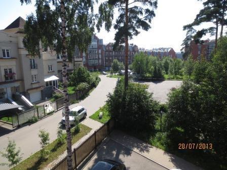 Аренда квартиры, м. Пионерская, Ул. Рябиновая - Фото 2