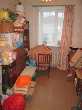 Продам 4-х комнатную квартиру в г. Любань, ул. Ленина, д. 42 - Фото 5