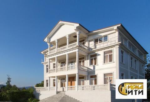 Продажа отеля в Сочи - Фото 2