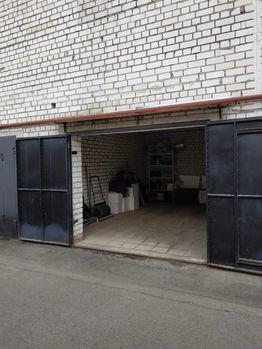 Аренда гаража, Лесной Городок, Одинцовский район, Ул. Вокзальная - Фото 1