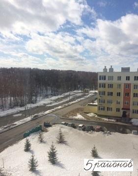 Трехкомнатная квартира в г. Кемерово, Лесная поляна, б-р Осенний, 8 - Фото 4