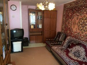Продажа квартиры, Воркута, Ул. Ленина - Фото 1