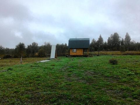 Земельный участок 15 сот. с электричеством в с. Кунгурка - Фото 5
