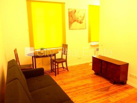 Продажа квартиры, Улица Аугуста Деглава - Фото 2