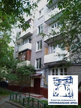 Продажа квартиры, м. Тимирязевская, Ул. Вучетича - Фото 2