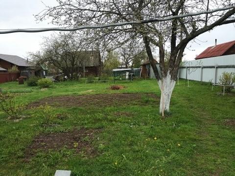 Участок с домом в д. Шихово около речки - Фото 5