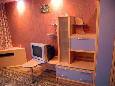 1-комнатная квартира в аренду. Центр, р-н Галереи Чижова. - Фото 1