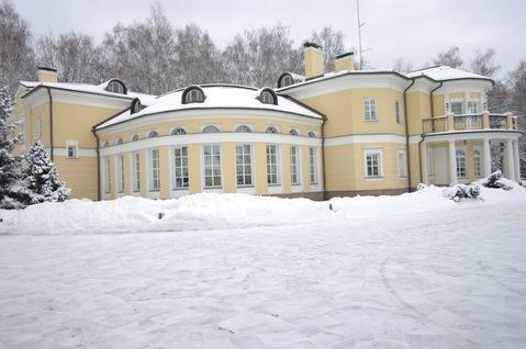 Резиденция в Кунцево - Фото 1