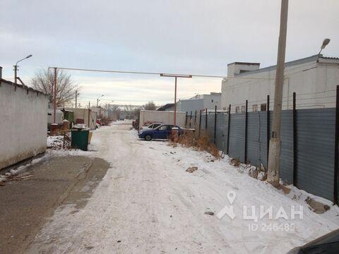 Аренда склада, Астрахань, Проезд 1-й Рождественского - Фото 1