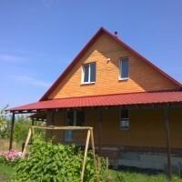 Дом особняк - Фото 2