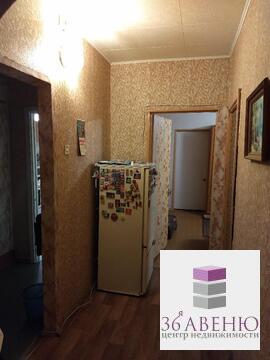 Продажа квартиры, Воронеж, Ул. Пограничная - Фото 3