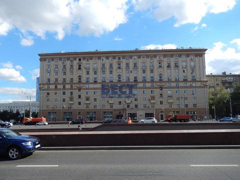 Продам 2-к квартиру, Москва г, Кутузовский проспект 41 - Фото 2