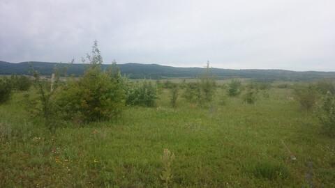 Продам участок Крым, Симферопольский район, село Доброе. - Фото 3