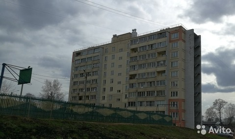 Продажа 2-комнатной квартиры, 52 м2, г Киров, Хлыновская, д. 26 - Фото 2