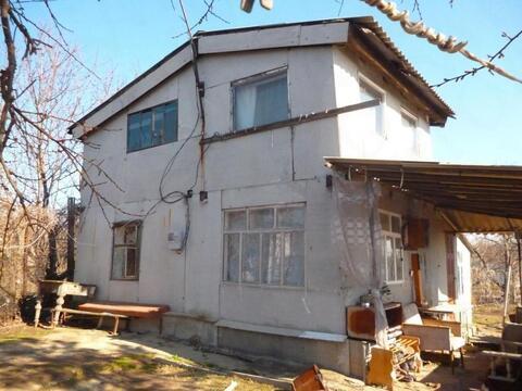 Продажа дома, Волгоград, СНТ Дзержинец - Фото 1