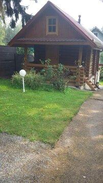 Продается: дом 210 м2 на участке 14 сот, охрана - Фото 2