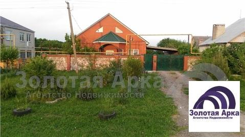 Продажа дома, Новоукраинский, Крымский район, Центральная улица - Фото 1