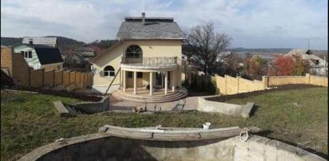 Дом 7-ми к, 3-эт, Лозовое, пер. Морской - Фото 2
