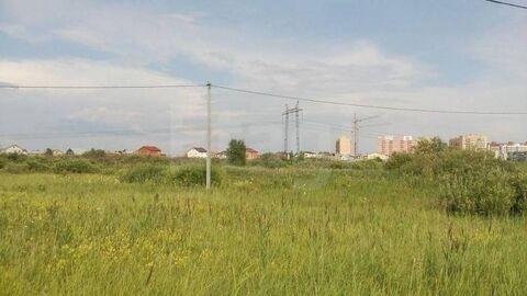 Продажа участка, Тюмень, Ул. Ишимская - Фото 4