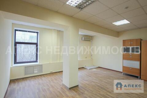 Аренда офиса 83 м2 м. Проспект Мира в административном здании в . - Фото 3