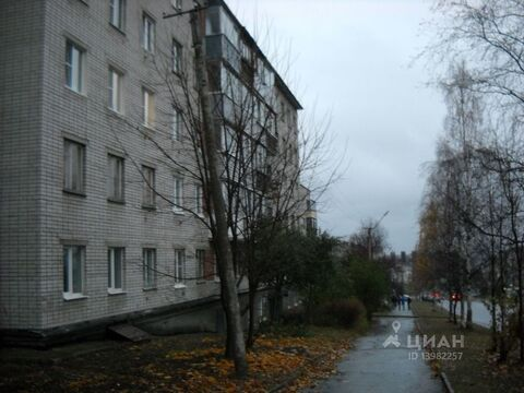 Аренда комнаты, Петрозаводск, Ул. Петрова - Фото 1