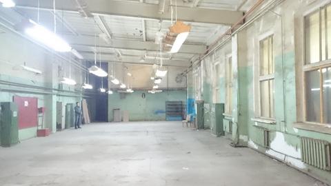 Сдам в аренду производственно-складское помещение - Фото 1
