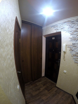 Продаётся 1 комн. квартира по ул. Одесская 7 с современным ремонтом! - Фото 5