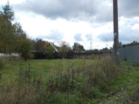 Участок 4 сот недорого , Ярославское ш, 12 км. от МКАД. - Фото 3