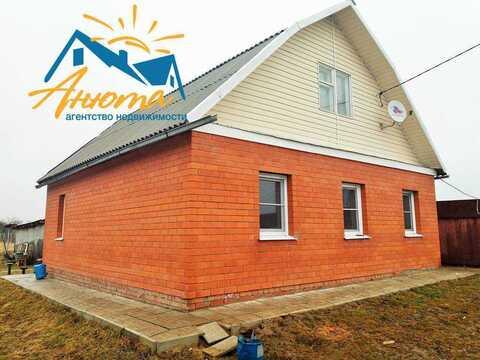 Продается кирпичный дом В деревне около Балабаново. - Фото 3