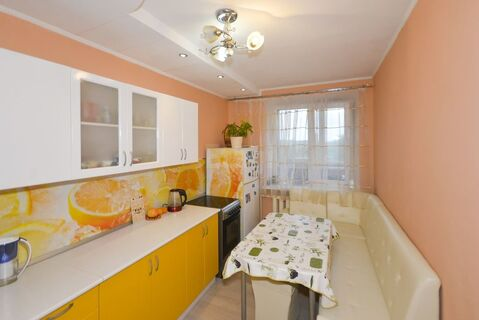 Продам 3-комн. кв. 68.5 кв.м. Тюмень, Мельзаводская - Фото 2