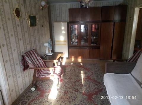 3-к квартира, 56 кв.м, 2/4 эт. - Фото 2