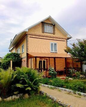 Продажа дома, Тольятти, 15-я линия - Фото 1