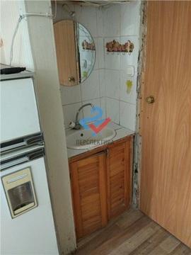 Комната 9,4 кв.м.с подведенной водой на Пр.Октября 24 - Фото 3