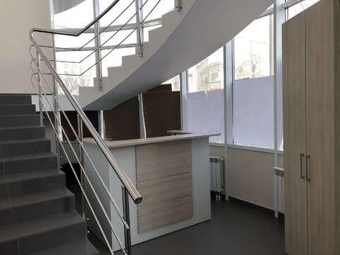 Сдается в аренду офис 268,8 м2 м.Смоленская, Новый Арбат, 27 - Фото 2