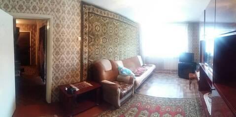 Продам 3-х квартиру 58 кв.м. на Волжской - Фото 1