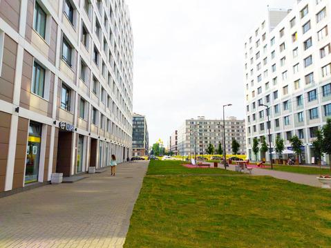 Объявление №65045393: Продаю 1 комн. квартиру. Санкт-Петербург, ул. Кременчугская, 17к3,