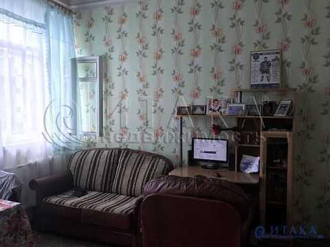 Продажа комнаты, Петергоф, м. Проспект Ветеранов, Эрлеровский б-р. - Фото 2