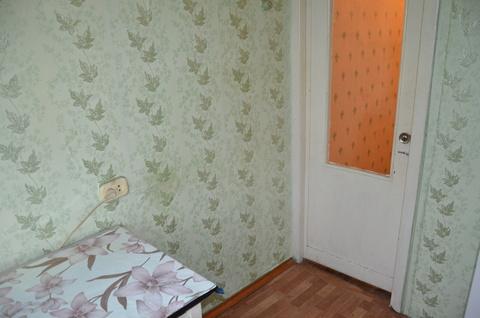 1 комн.квартира с окнами в парк. м.Новочеркасская - Фото 4