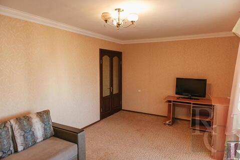 Продам однокомнатную квартиру в Севастополе. ул. Ивана Голубца 22 - Фото 3