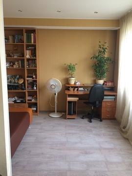Однокомнатная Квартира Область, улица Орлова, д.2, Перово, до 40 мин. . - Фото 1