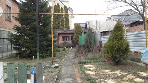 Продам дом в ждр ул. Крупская / Донская реальная гимназия - Фото 3