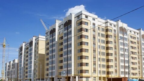 Продам 1 комнат квартиру, Купить квартиру в Тамбове по недорогой цене, ID объекта - 321075992 - Фото 1