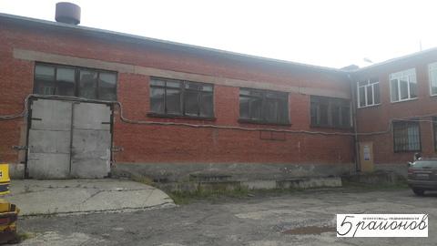Досааф Торгово-офисное, Производственно-складское, Прочие - Фото 2